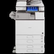 Ricoh Mp4055 Sp A3 Size Mono Digital Photocopier