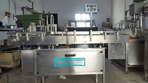 Bottle Labeling Machines in  Vatva Phase-Iv