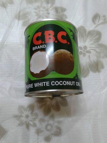 C.B.C Brand Pure White Coconut Oil