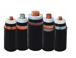 Extra High Voltage Cable (EHV)