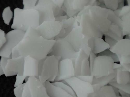 Polyethylene Wax Flakes