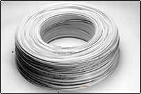 PVC Submersible Winding Wires