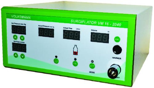 Co2 Thermoflator (Volksmann)