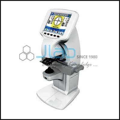 Digital Lensometer