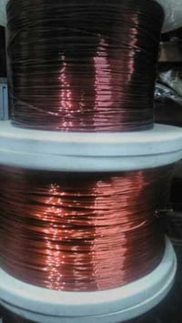 Super Enameled Copper Winding Wires