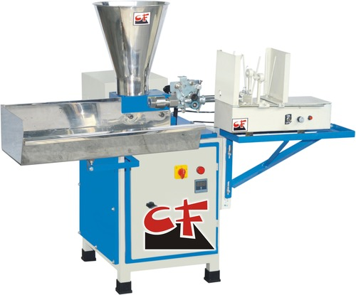 6G High Speed Agarbatti Making Machine