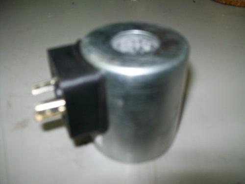 Industrial Solenoid Coils