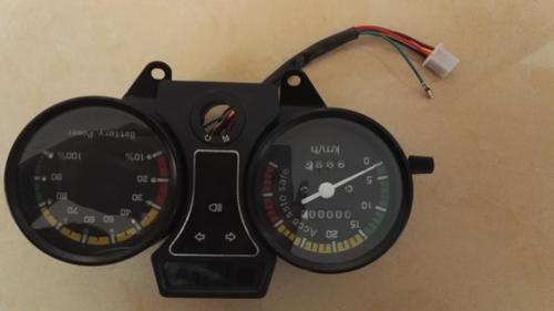 Meter For E Rickshaw