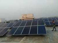 Solar Rooftop System