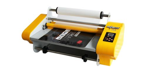 Thermal Roll Laminating Machines