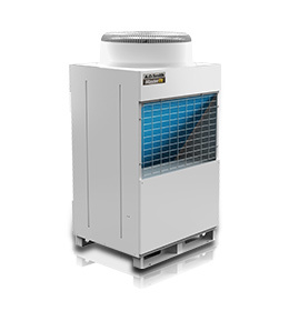 Commercial Cahp 10 Hp - Heat Pumps