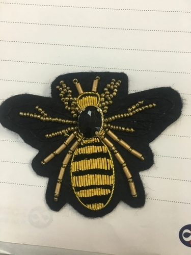 Handmade Badges