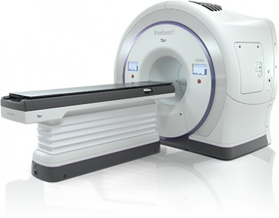 TomoTherapy System