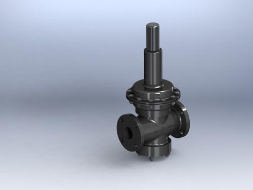 BP Series Upstream Pressure Control Valves