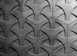 Decorative Concrete Panels