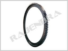 Heavy Duty Kiln Girth Gear