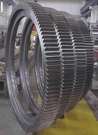 Industrial Heavy Gears