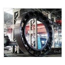 Industrial Kiln Girth Gear