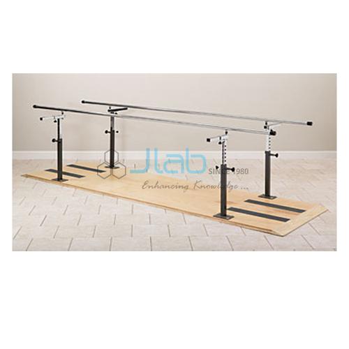 Parallel Walking Bar