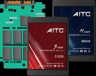 Solid State Drive