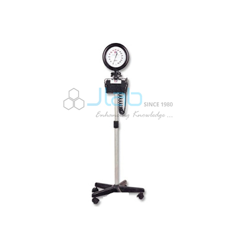 Sphygmomanometer Aneroid Round Shaped
