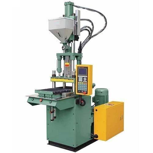 Insert LED Mould Vertical Injection Molding Machine