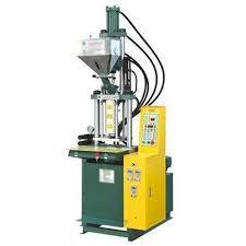 Insert Type Vertical Injection Moulding Machine