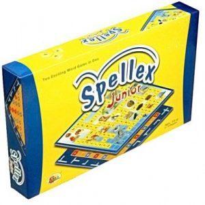 Spellex Junior