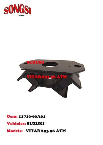 SUZUKI VITARA93 96 ATM Mounts