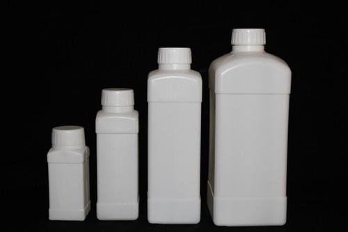 Plastic Square Liquid Container