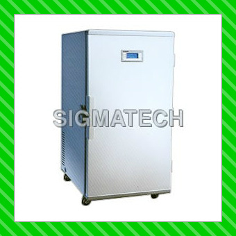 Ultra Low Temperature Lab Freezers