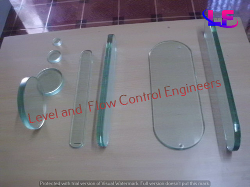Fire Resistant Toughened Glass