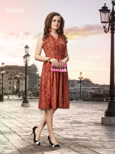 db15d59baa4 Ladies Western Dresses - Manufacturers