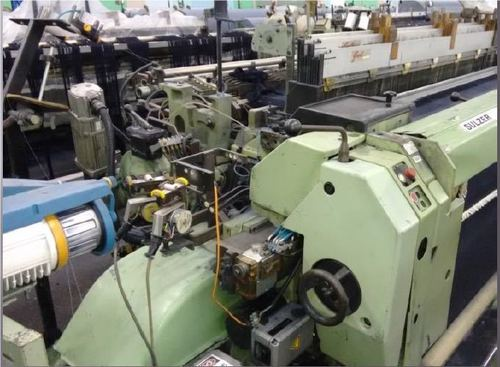Used Sulzer P7150 / P7250 Projectile Looms