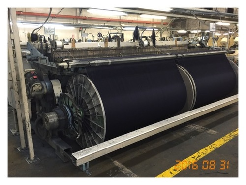 Used Sulzer P7300 Projectile Looms