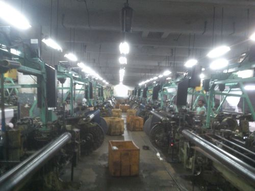 Used Sulzer PU / TW11 Projectile Looms