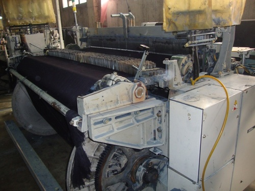 Used Toyoda Airjet Loom
