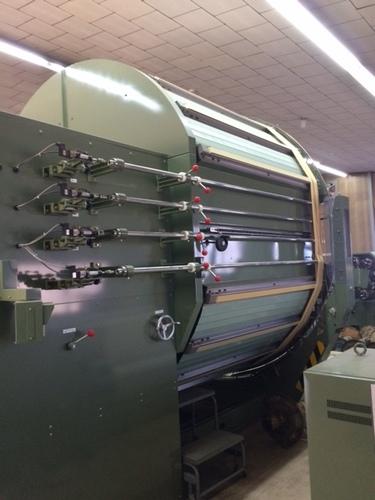 Used Warping Machines