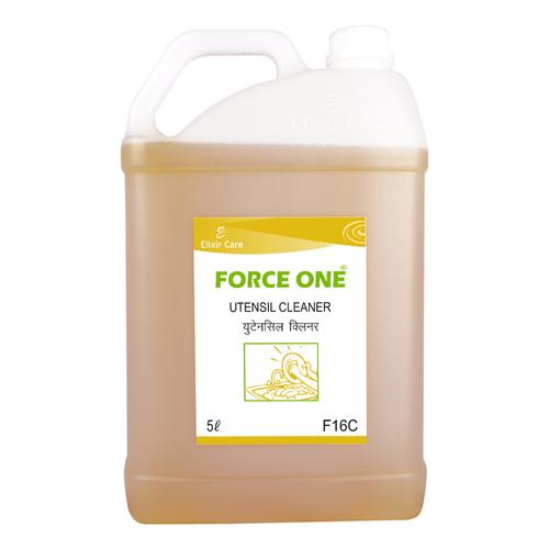 Liquid Utensil Cleaner Detergent