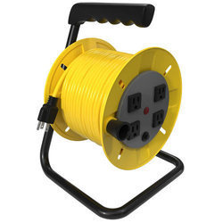 Extension Cord Reel