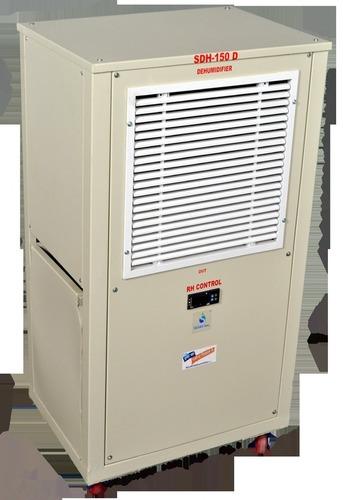 Industrial Marine Dehumidifier (SDH-150D)