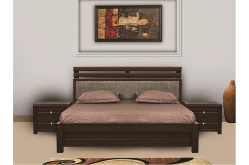 Cartier Bed In Tenkasi Tamil Nadu India Indroyal Crafts PvtLtd - Indroyal bedroom furniture