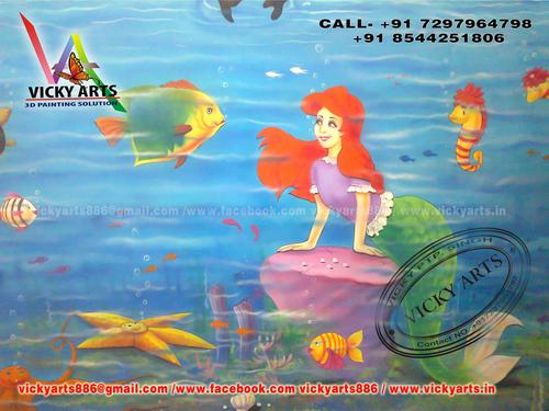 NINA: Jalpari Fish