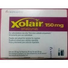 Omalizumab Tablets 150MG