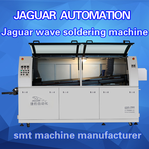 Wave Soldering Machine For LED Assembly Line