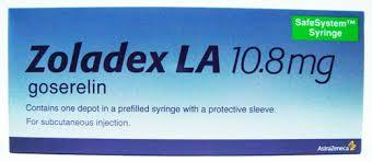 ZOLADEX 10.8 Injection