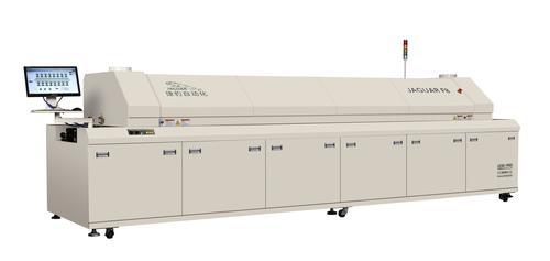 12 Zones SMT Reflow Oven