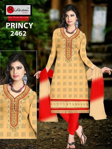 93506e854d Manufacturer of Salwar Kameez from Ahmedabad by RIDHAM SUITS