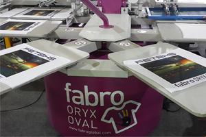 Fabro Machine