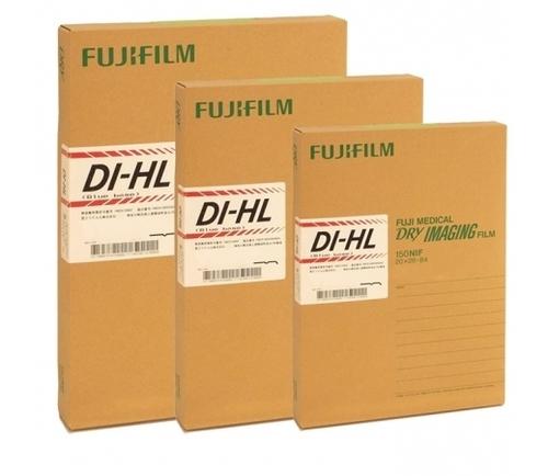 Fuji DI-HL Dry Medical Film